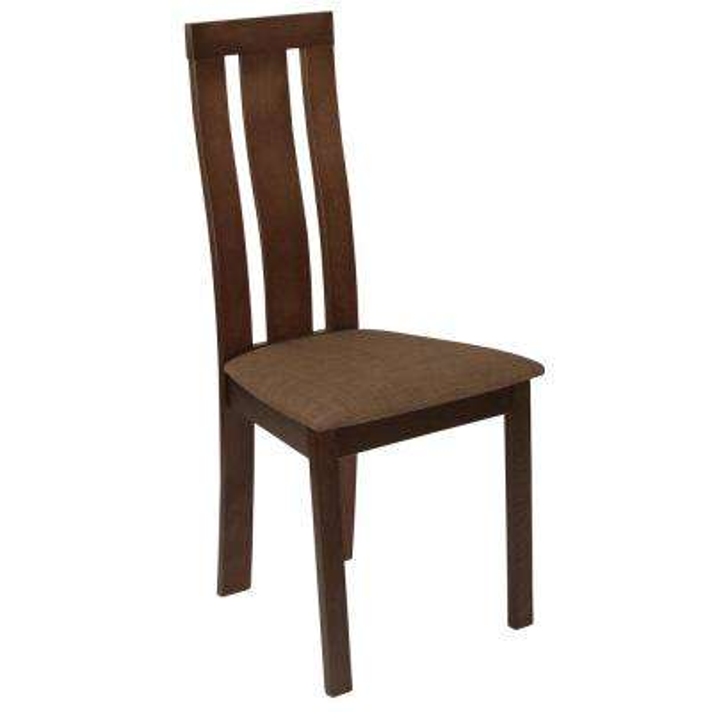 Glenwood Espresso Side Chair