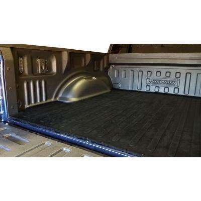 Truck Bed Liner Component System for 2015 Ford F-150 with 6 ft. 6 in. Bed
