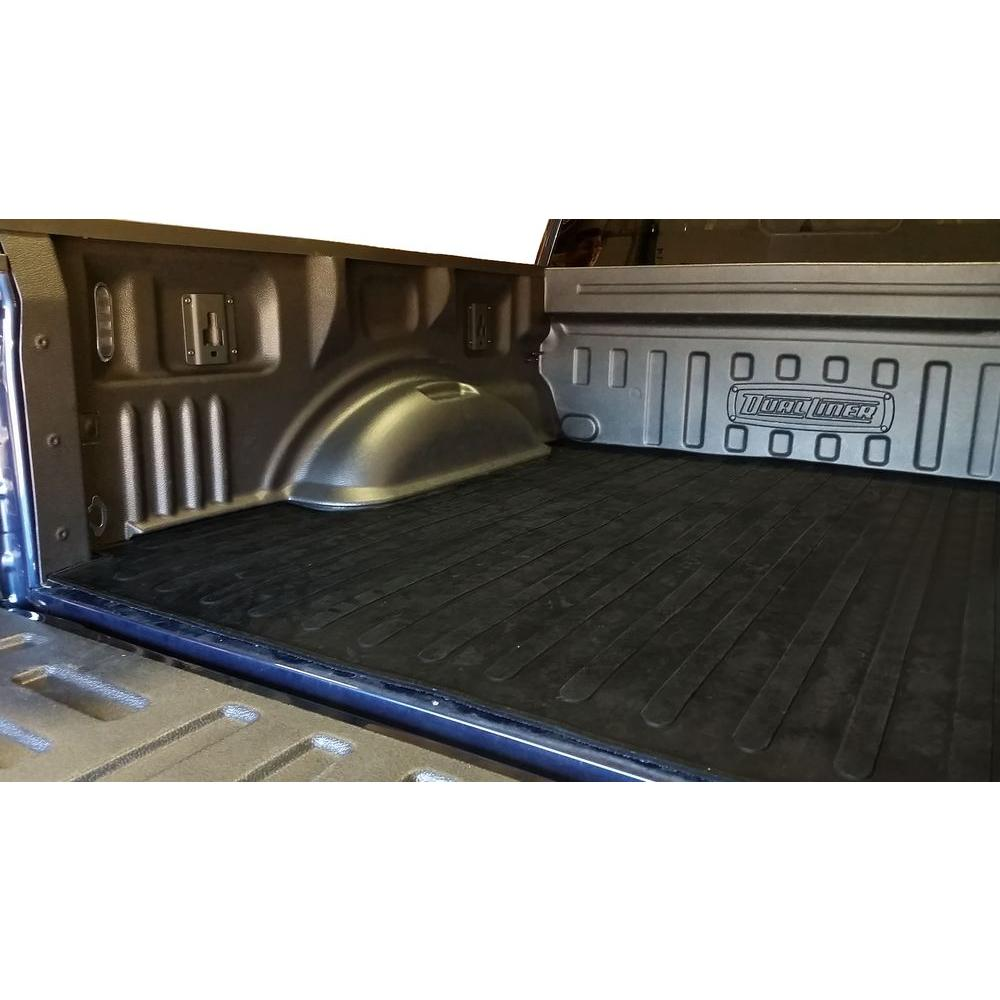 Dualliner Truck Bed Liner Component System For 2015 Ford F