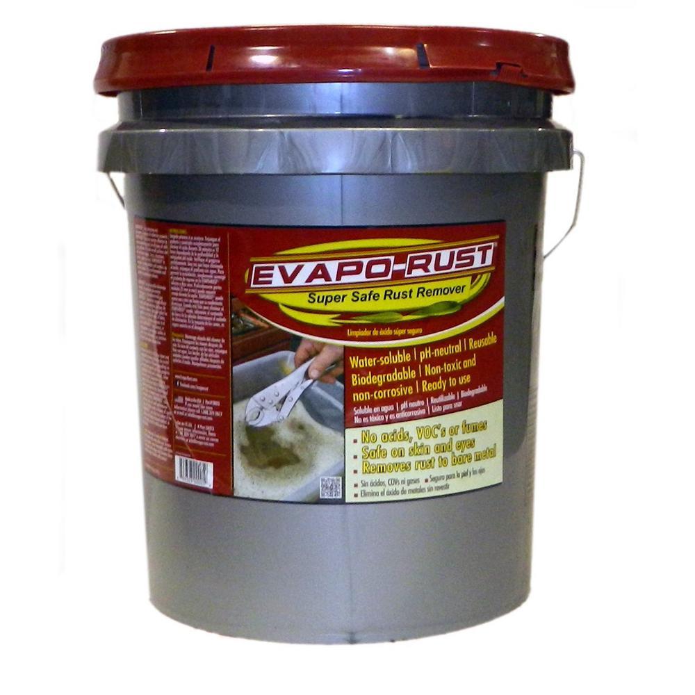 Evapo-Rust 5 gal. Safe Rust Remover