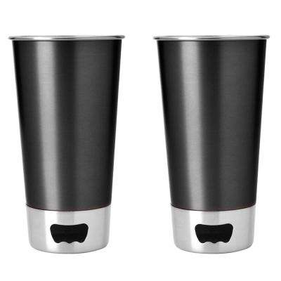 18 oz. Black Brew Cup Opener (2-Pack)