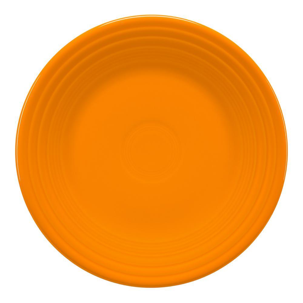 Butterscotch Luncheon Plate