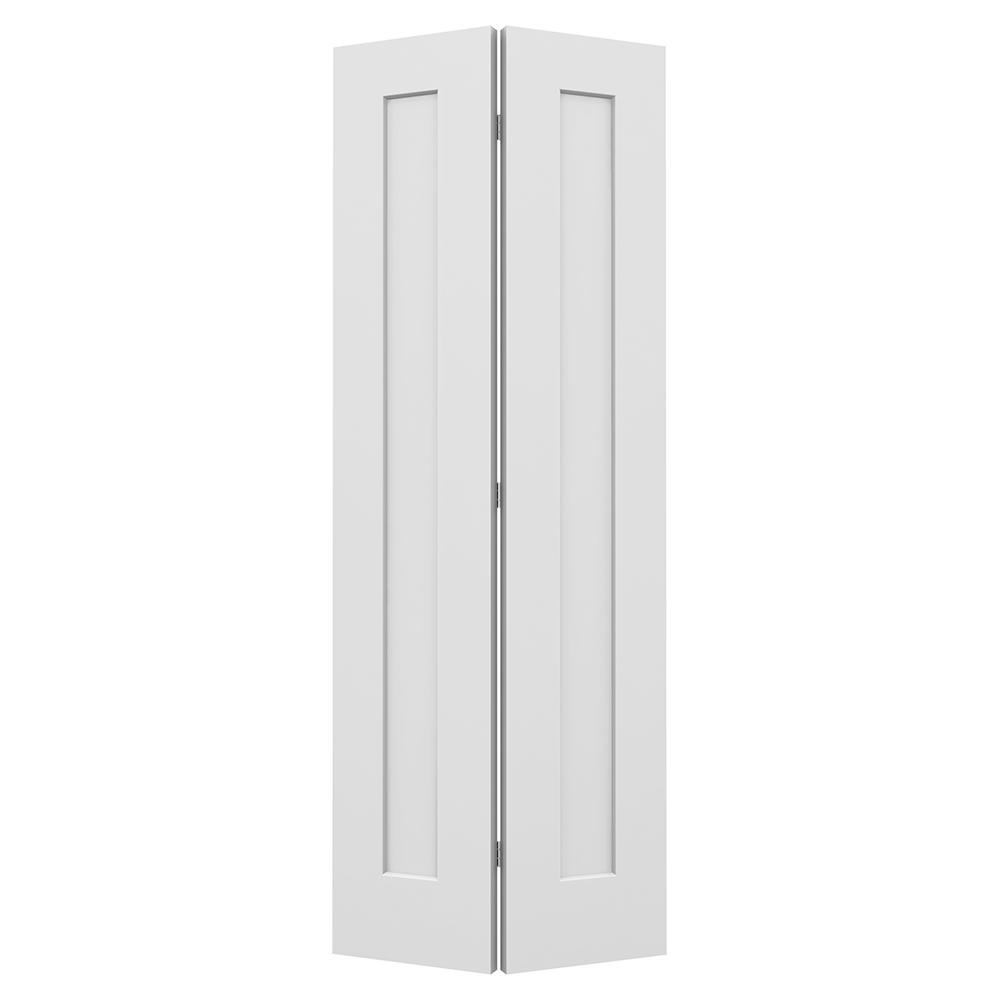 Jeld Wen 24 In X 80 In Madison Primed Smooth Molded