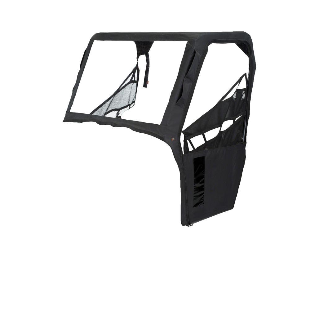 Classic Accessories UTV Cab Enclosure for Kawasaki Mule 4000