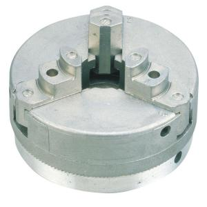 Proxxon 3-Jaw Chuck for Lathe DB250 by Proxxon