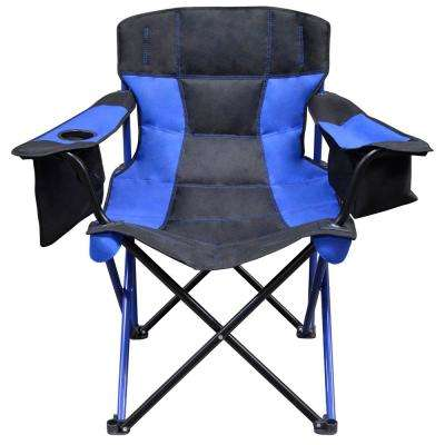 True Blue Elite Quad Chair