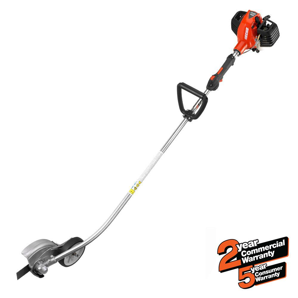 25.4cc Gas 2-Stroke Cycle Edger