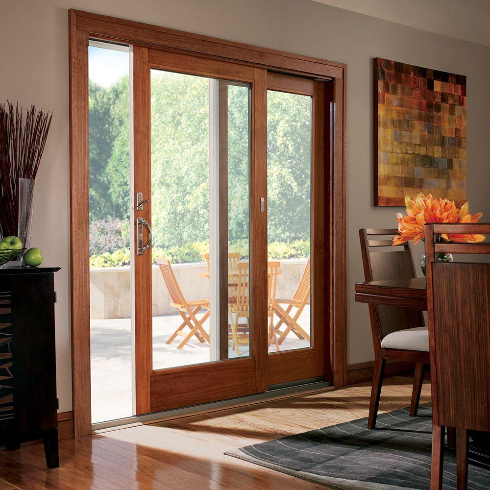 Anderson Sliding Gl Patio Doors