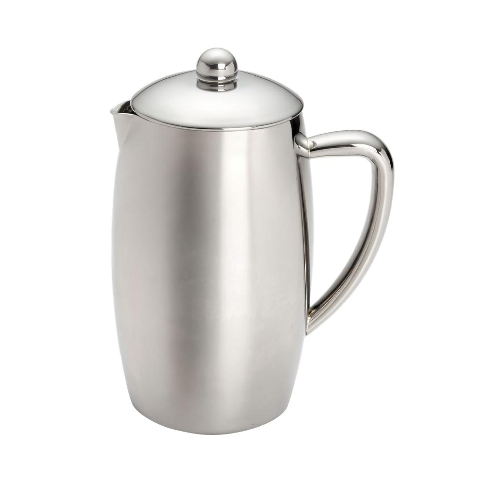Bonjour Triomphe 8 Cup French Press 53188 The Home Depot