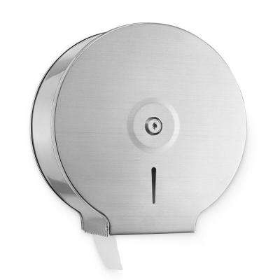 Stainless Steel Jumbo Toilet Tissue Dispenser
