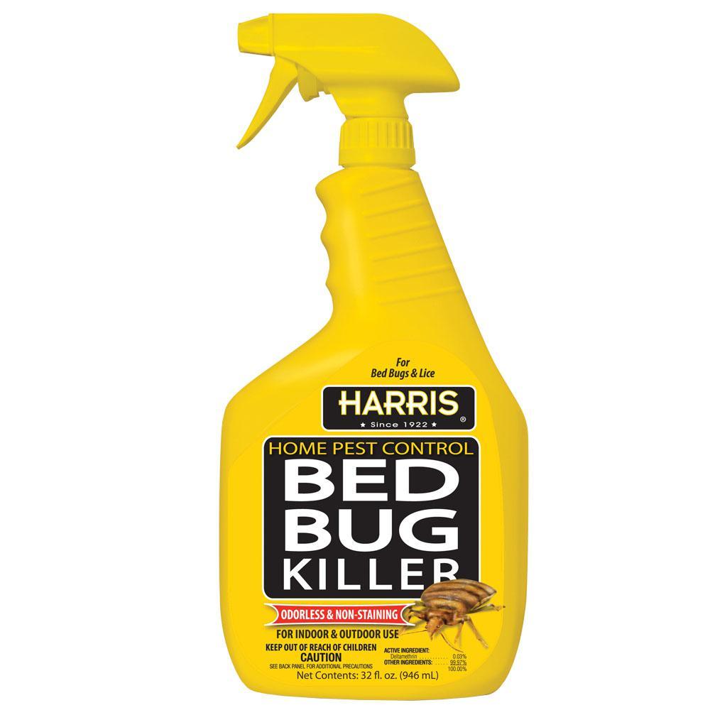32 oz. Bed Bug Killer