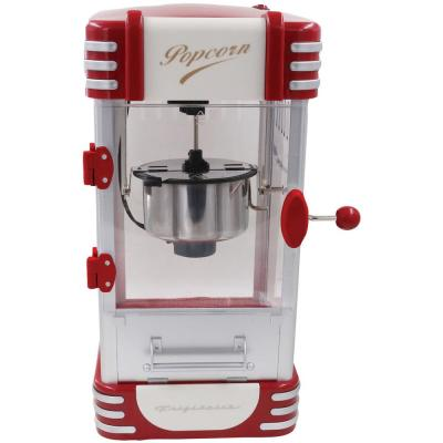 1 oz. Red Theater-Style Popcorn Maker