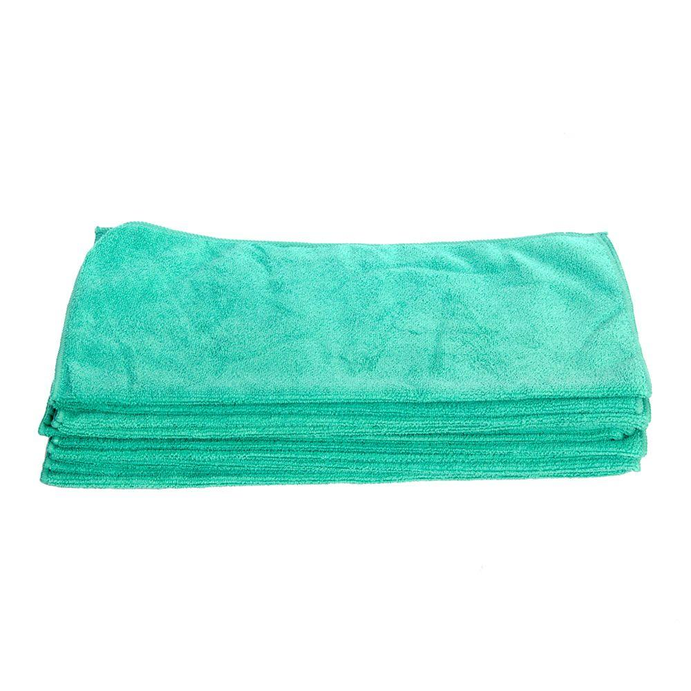 Economy Select Microfiber Cleaning Cloths (48-Pack)-DISCONTINUED