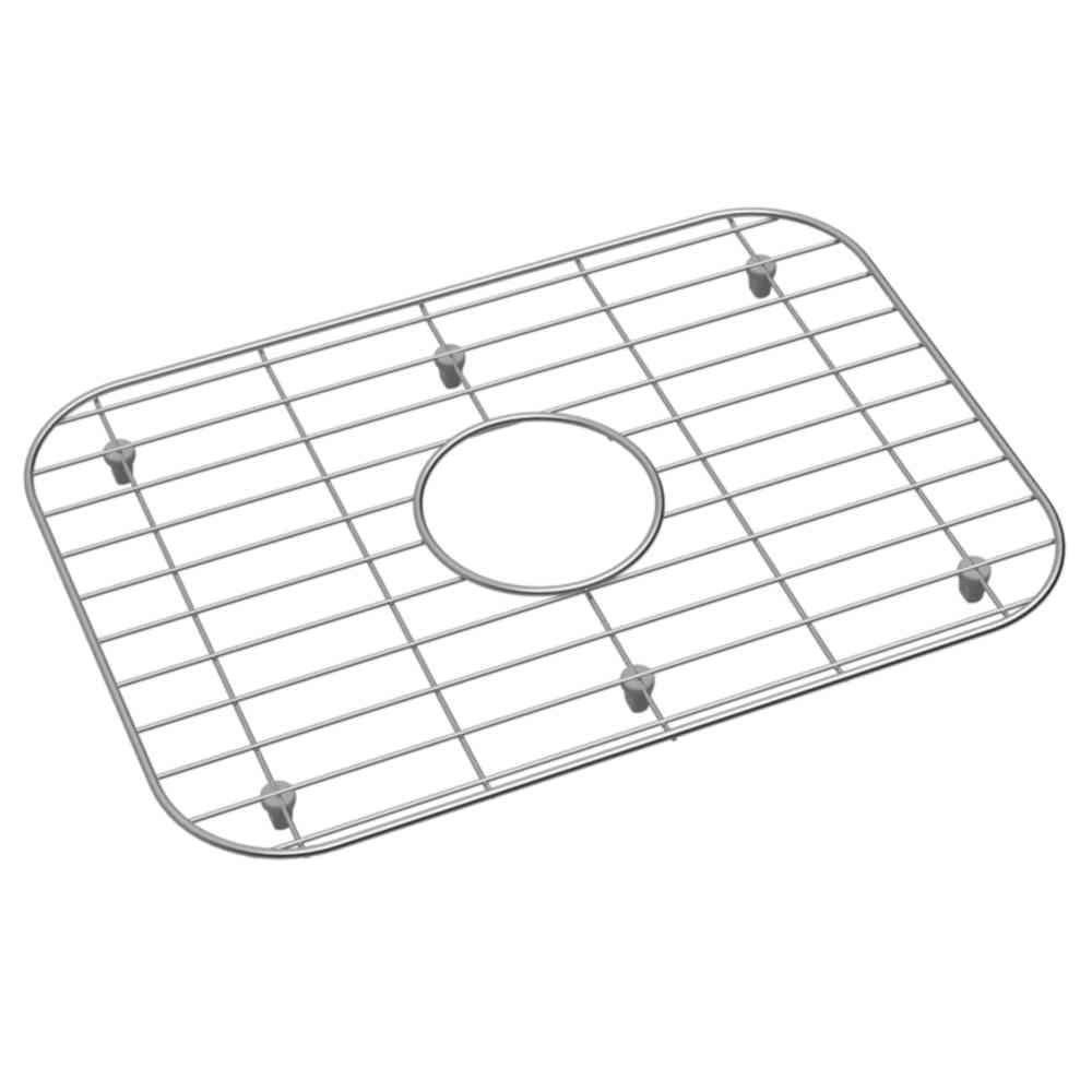 Elkay Dayton Kitchen Sink Bottom Grid  - Fits Bowl Size 21 in. x 15.75 in.
