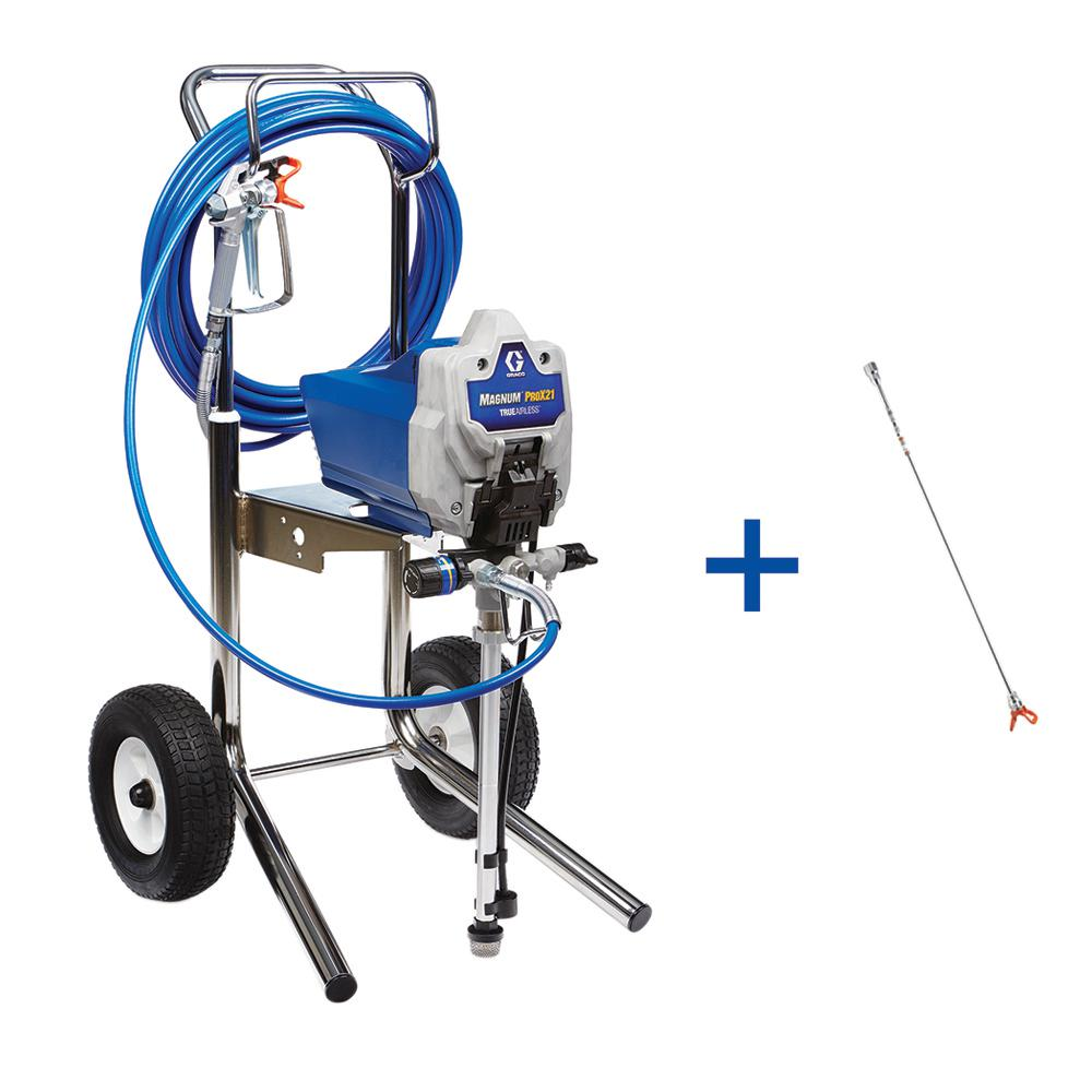 Top Rated Exterior Paint Sprayers Best Paint Sprayers In