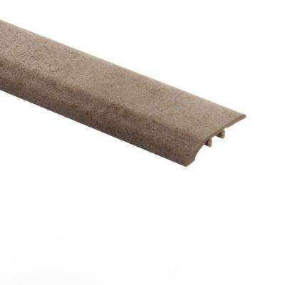 Whitehall Pine 5/16 in. Thick x 1-3/4 in. Wide x 72 in. Length Vinyl Multi-Purpose Reducer Molding