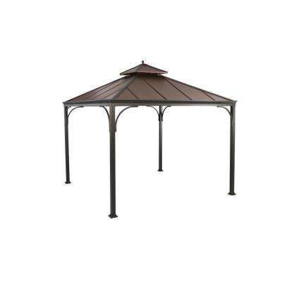Harper 10 ft. x 10 ft. Gazebo