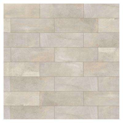 Developed by Nature Pebble 6 in. x 18 in. Glazed Ceramic Wall Tile (270 sq. ft. / pallet)