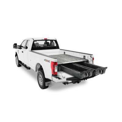 6 ft. 5 in. Bed Length Pick Up Truck Storage System for Ford Super Duty (1999-2016)
