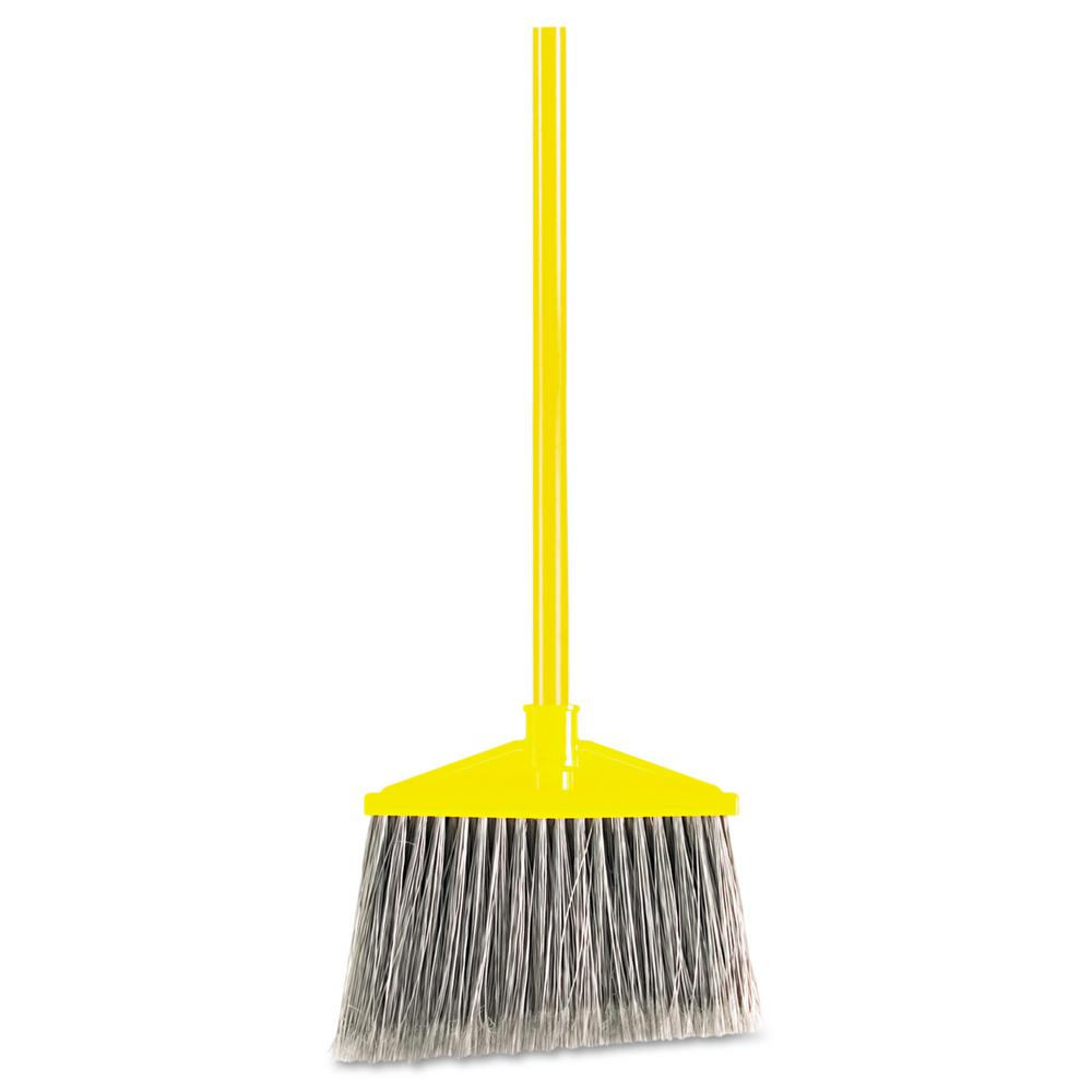 Rubbermaid Commercial Products 10-1/2 in. Angle Broom