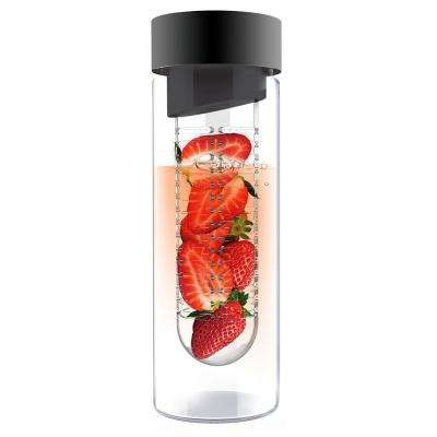 Flavour It 20 oz. Smoke Water Bottle
