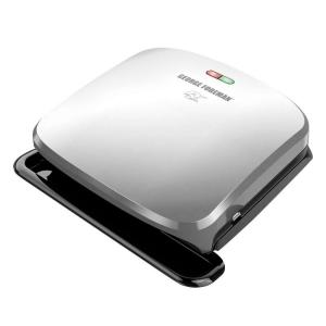 Click here to buy George Foreman Indoor Grill by George Foreman.
