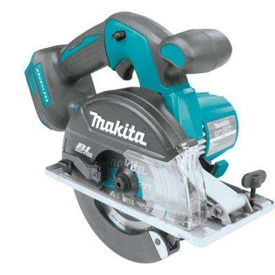 18-Volt LXT Lithium-Ion Brushless 5-7/8 in. Cordless Metal Cutting Saw (Tool-Only)
