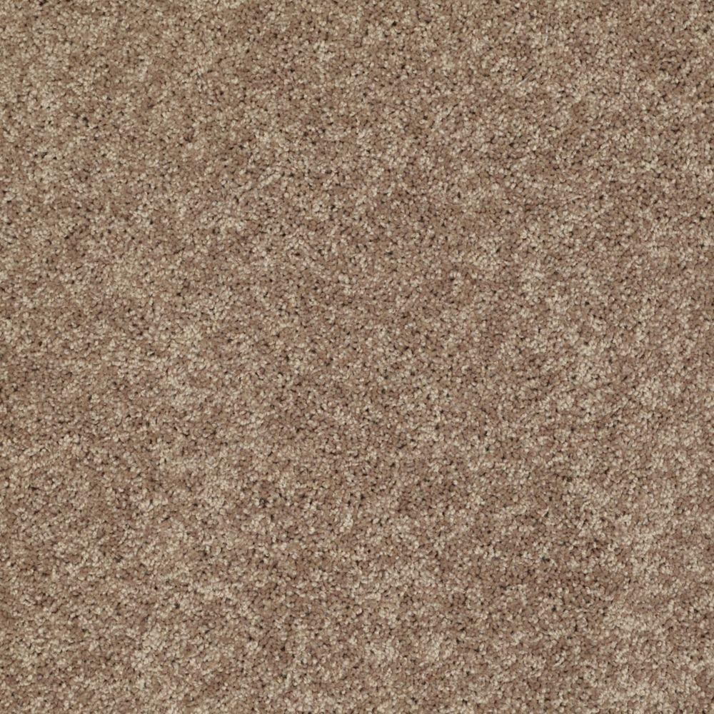 TrafficMASTER Palmdale II - Color Toasty Warm 12 ft. Carpet