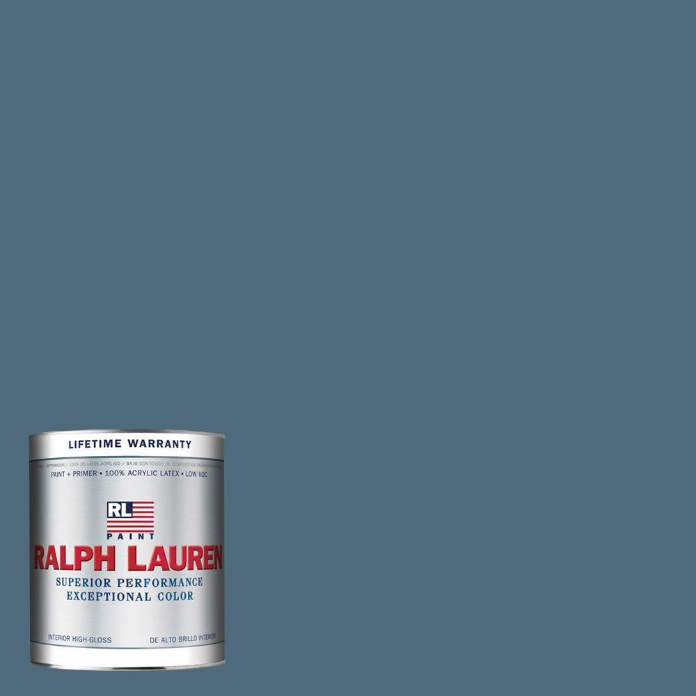 Ralph Lauren 1-qt. Napolean Hi-Gloss Interior Paint