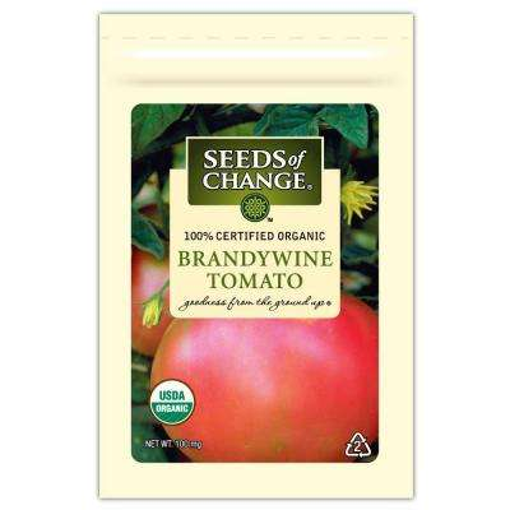 Tomato Brandywine (1-Pack)