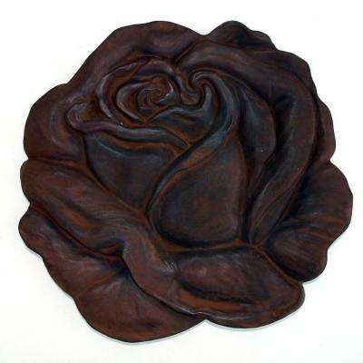 Rose Stepstone Dark Walnut