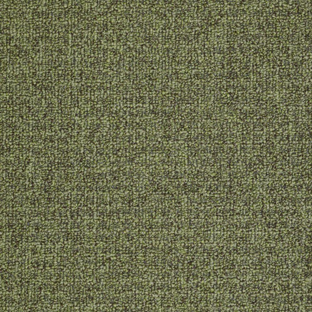 TrafficMASTER Burana - Color Silver Pine 12 ft. Carpet