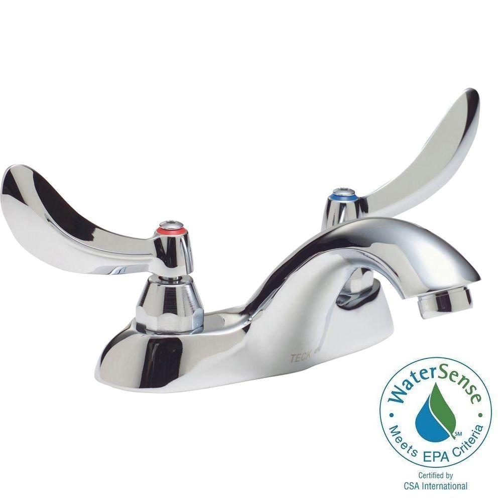 in handle metal lhp mpu bathroom faucet sink not drain p widespread handles with cassidy faucets included chrome delta silverton assembly