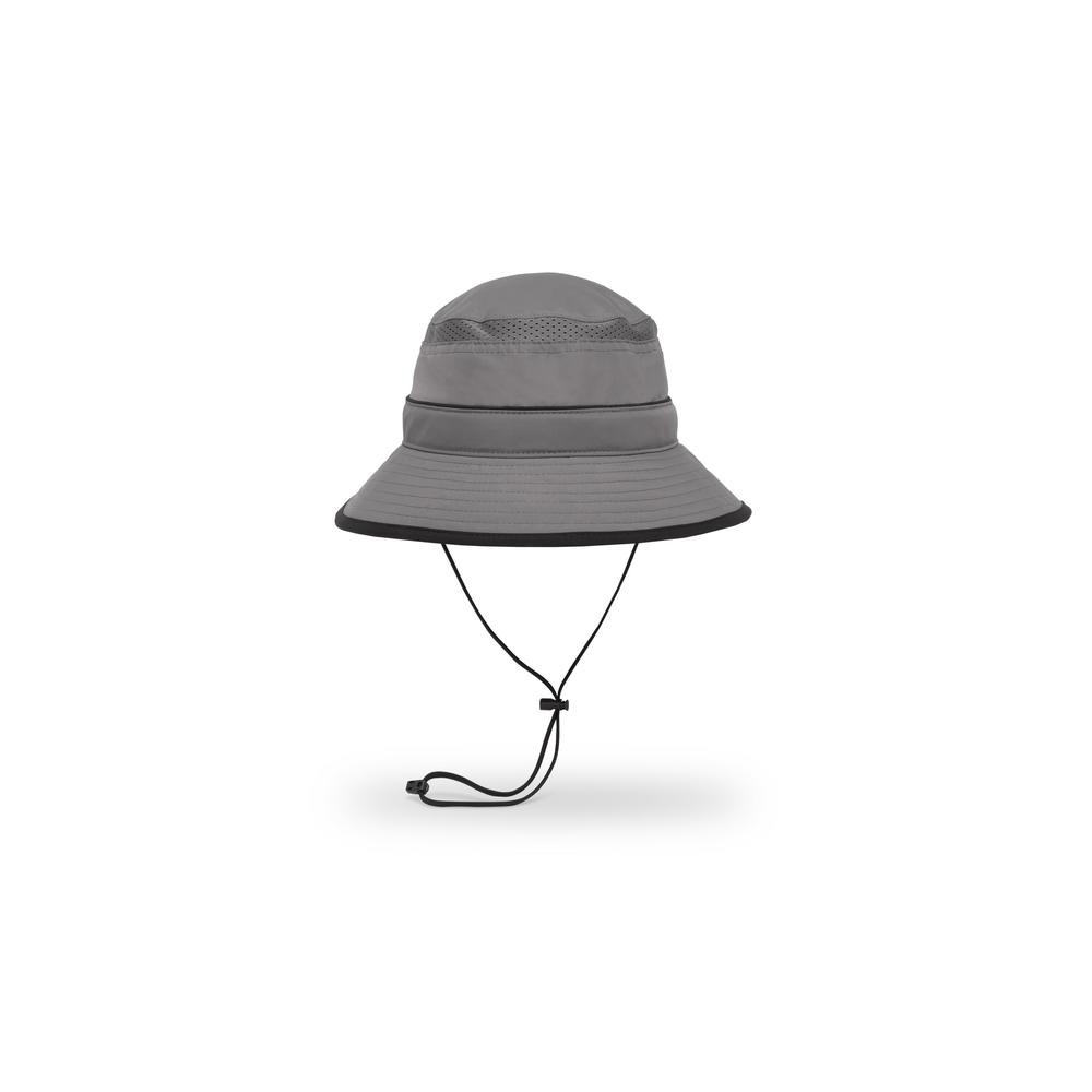 Sunday Afternoons Unisex Medium Charcoal Solar Bucket Hat ... ffcd47727b4