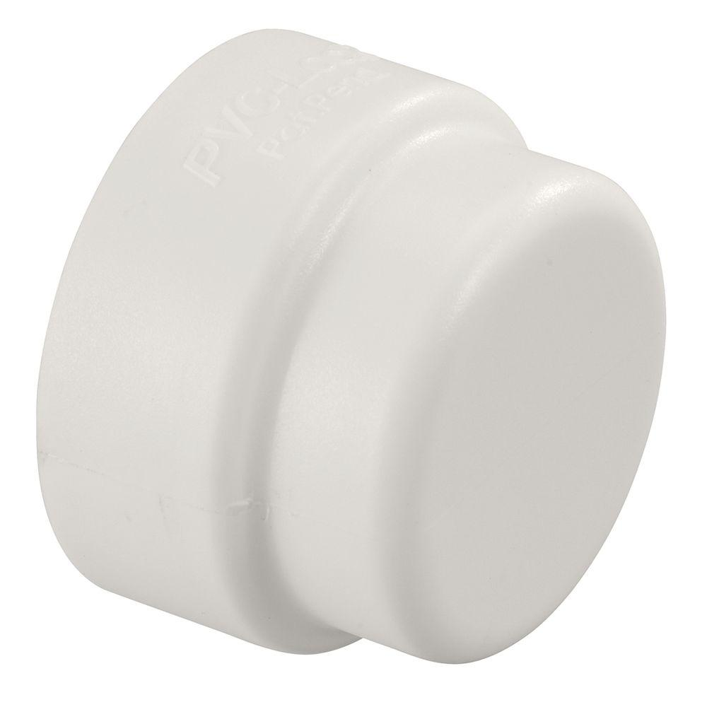 Orbit 1/2 in. PVC-Lock Cap