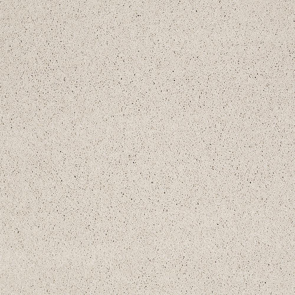 LifeProof Carpet Sample - Coral Reef I - Color Sugar Cube Texture 8 in. x 8 in.