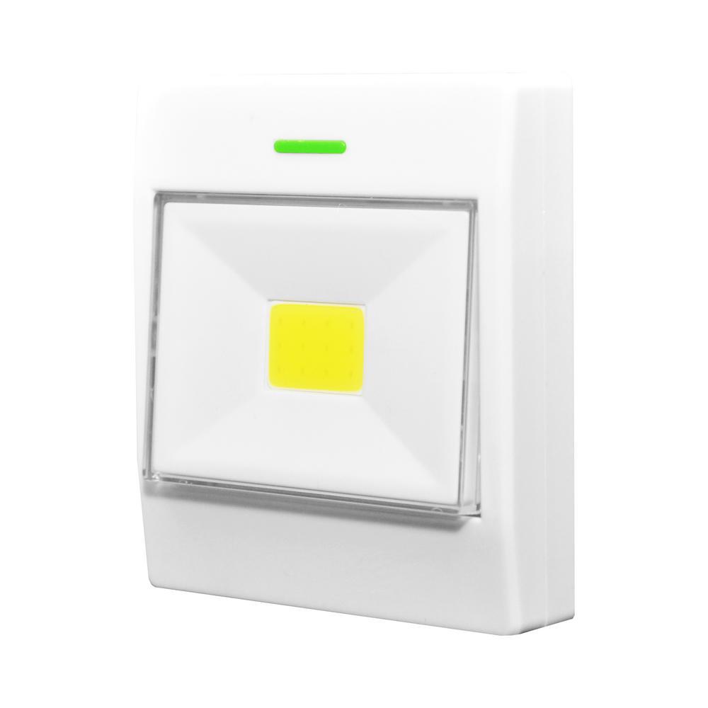 The LiteSaver 2 COB LED Switch Light
