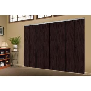 108 X 80 Bifold Doors Interior Closet Doors The Home Depot