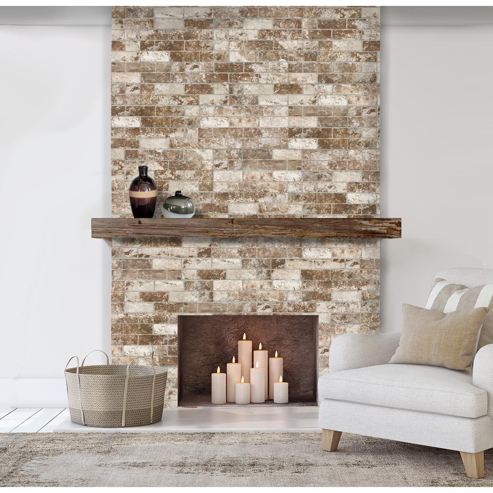 Florida Tile Home Collection White