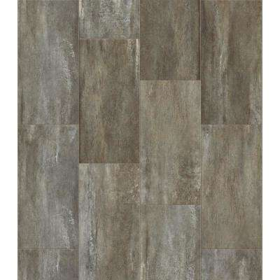 Tuscany Milan 12 in. x 24 in. Resilient Vinyl Tile (18 sq. ft.)