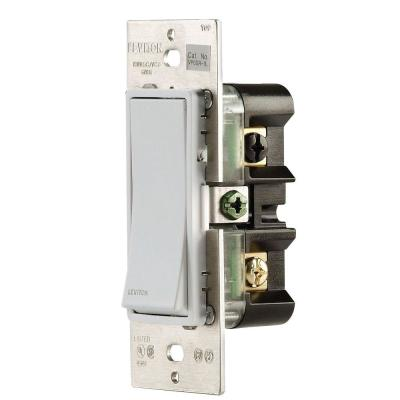 Vizia+ 3-Way or More Applications Digital Coordinating Remote Switch, White/Ivory/Light Almond