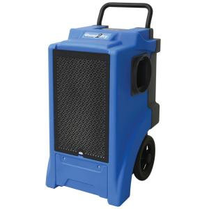 120 l/250-Pint Industrial Size Dehumidifier by