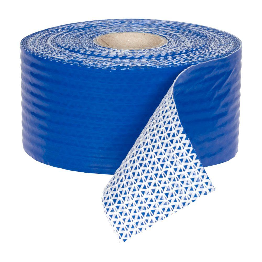 Roberts 2-1/2 in. x 60 ft. Value Roll of Rug Gripper Anti-Slip Tape for Small Indoor Rugs