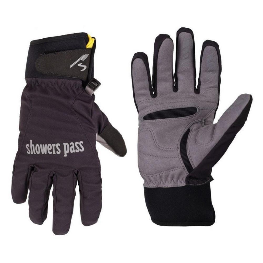 Crosspoint Wind Gloves