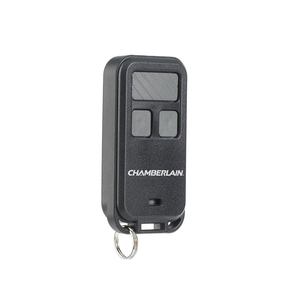 Chamberlain 3 Button Mini Remote Control 956ev P The