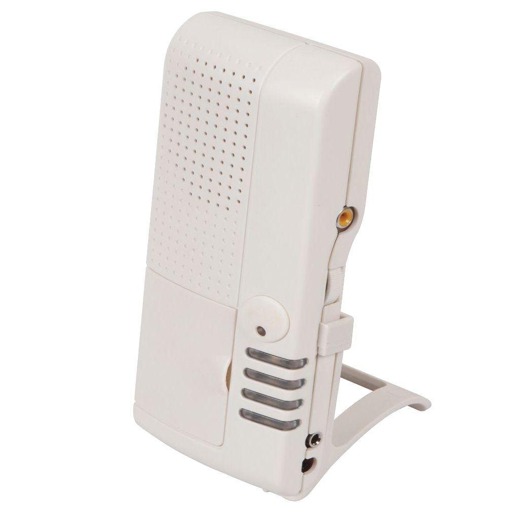 Safety Technology International 4-Channel Wireless Voice Receiver
