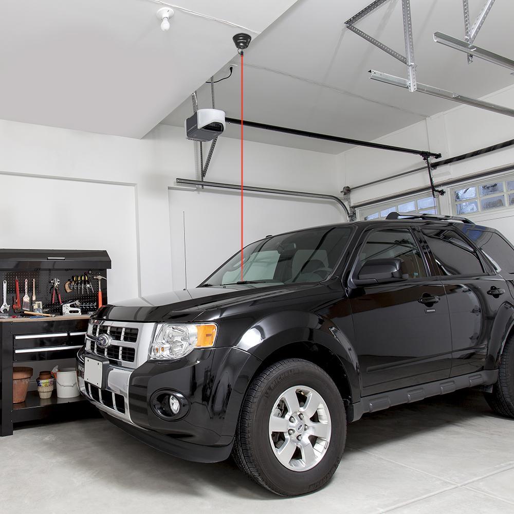 Chamberlain Garage Laser Park Assist Home Parking Sensor