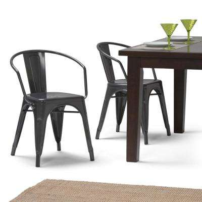Metal Dining Chairs Kitchen & Dining Room Furniture The Home