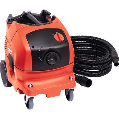 25 ft. Hose Universal Vacuum Cleaner VC 150-6 X Wet and Dry with Automatic Filter Cleaning
