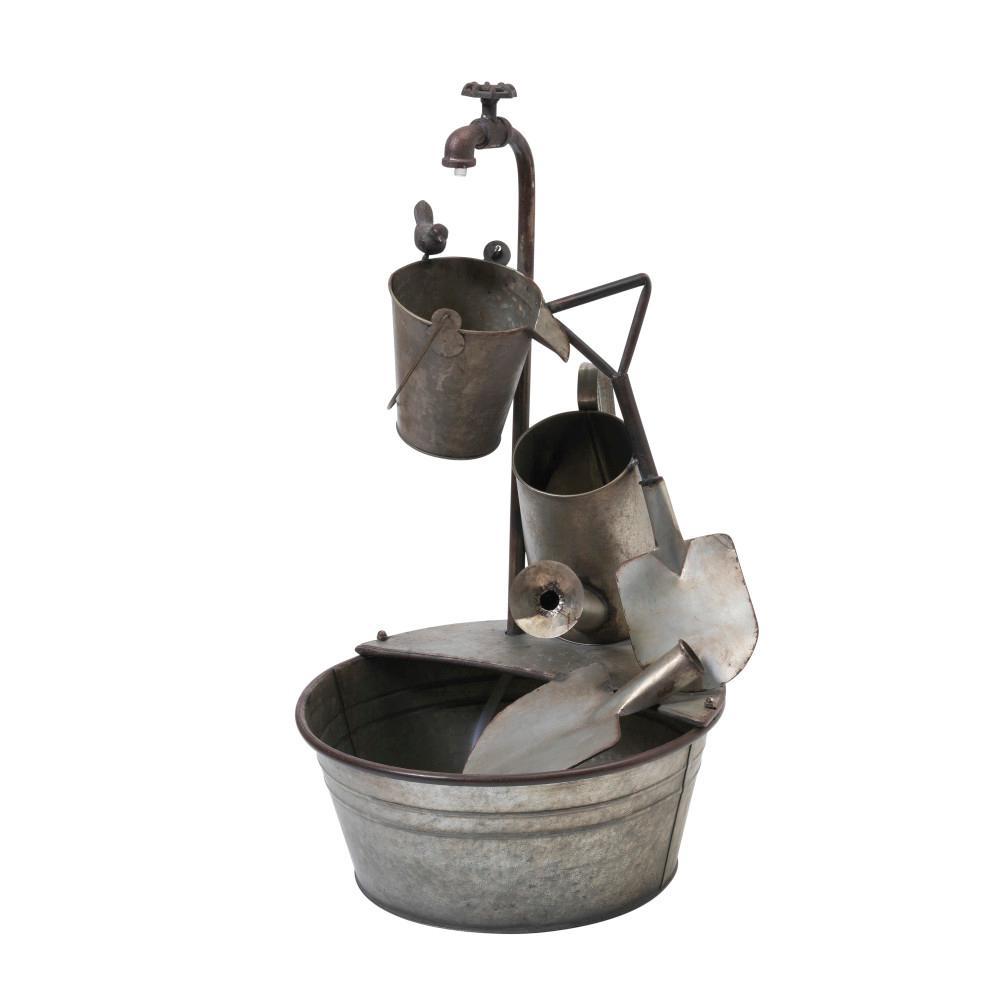 Gardening Tool Water Fountain